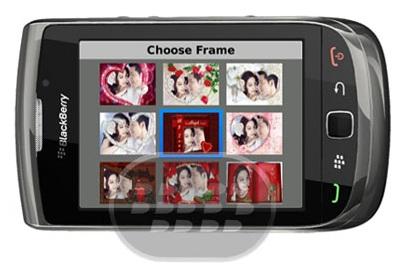 Tome la foto de sus momentos preciosos o navegar por las fotos, marco de la misma con la colección de cuadros hermosos agapornis y compartir esta foto en BBM. Pasos a seguir:Inicie la aplicaciónTome una fotografía o un navegador en la imágen que ya tieneSeleccione el marco y guardar los cambios Compartir o enviar la imágen en BBM. Compatibilidad BlackBerry OS 5.0 o Superior BlackBerry 85xx, 89xx, 9000, 91xx, 9220, 93xx, 95xx, 96xx, 97xx, 98xx, 99xx Descarga BlackBerry World (LoveBirds Free) Descarga BlackBerry World (Nature frame for BBM connect Free) Descarga BlackBerry World (Kids frame for BBM connect Free) Fuente:blackberrygratuito
