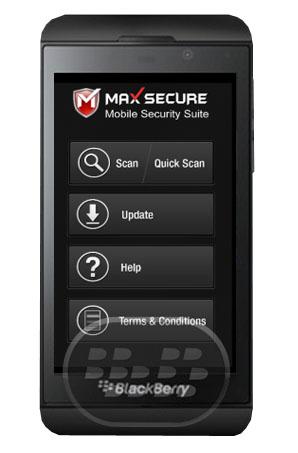 Max_Mobile_Securit_blackberryz10_app