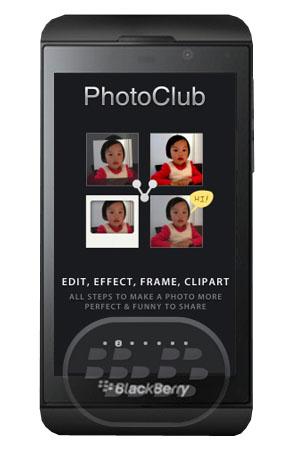 PhotoClub_blackberryZ10_app