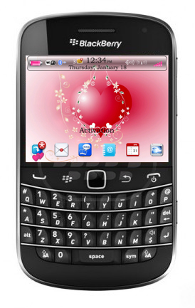 Pink_Heart_blackberry_theme
