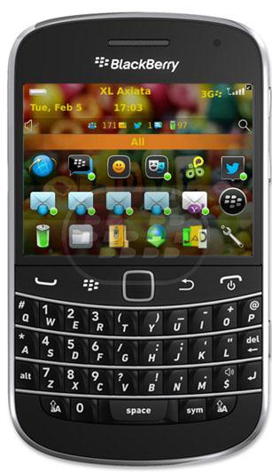 Este es tema gratuito, inspirado en el mes del amor y la amsitad, ha sido hecho con los gráficos de alta calidad. Nota: Las pantallas de llamada no están personalizados para dispositivos con sistema operativo 7.0. Características:Pantalla de inicio con la imágen lindo colorido, colores de fuente fresco.Personalizado el reproductor multimedia.Banner personalizado, icono de menú, cabecera de la lista, iconosAmistoso cuadro de diálogo botones e iconos y mucho más. Compatibilidad BlackBerry OS 5.0 – 7.0 BlackBerry 85xx, 9220, 9300, 9310, 9320, 9330, 9350, 9360, 9650, 9700, 9780, 9790, 9810, 9850, 9860, 9900, 9930, 9981 Descarga BlackBerry World Fuente:blackberrygratuito