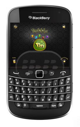 Bubble Party: es un juego extremadamente adictivo que cualquier usuario móvil debe tener en su biblioteca de aplicaciones. Haz combinaciones de dos o más burbujas para hacerlas desaparecer y obtener puntos. Las burbujas más pop a la vez, más puntos que usted consigue. Compatibilidad BlackBerry OS 4.6 o Superior BlackBerry 85xx, 89xx, 9000, 91xx, 9220, 93xx, 95xx, 96xx, 97xx, 98xx, 99xx Descarga BlackBerry World Fuente:blackberrygratuito