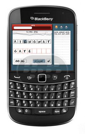 Forme tantas palabras como pueda de las ocho letras dadas. También descifre la palabra dada a adivinar la palabra carta de ocho en sí. Hacer palabras más largas para ganar más puntos y un mejor vocabulario. Características:Interfaz fácil de usar e intuitivoMás de 500 palabras para elegir, así que nunca te cansas de jugarConsejos – para ayudarle a lo largo cuando usted está atascado Compatibilidad BlackBerry OS 5.0 o Superior BlackBerry 85xx, 89xx, 9000, 9220, 93xx, 96xx, 97xx, 9800, 9850, 9860, 99xx Descarga BlackBerry World Fuente:blackberrygratuito