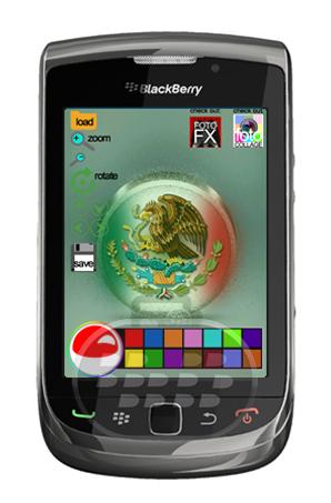 Fotocolor es la manera más fácil y amigable para cambiar el color de sus fotografías, fotos e imágenes. Basta con cargar la imágen y seleccionar entre 14 colores diferentes! Compatibilidad BlackBerry OS 6.0 o Superior BlackBerry 9300, 9310, 9330, 9350, 9360, 9370, 9380, 9650, 9670, 9700, 9780, 9790, 9800, 9810, 9850, 9860, 9900, 9930 Descarga BlackBerry World Fuente:blackberrygratuito