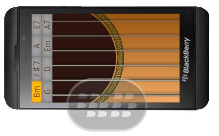 Jimi_Guitar Lite_guitarra_blackberryz10