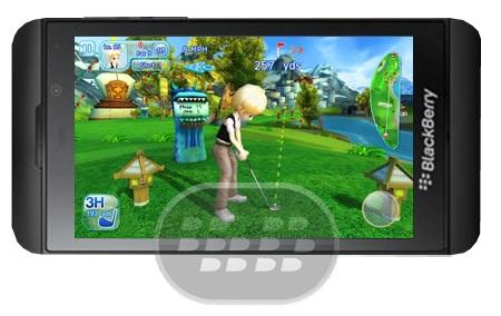 Este es un de los mejores juegos de golf, disfruta de esta emocionante odisea de golf con características nuevas más grandes que usted ha estado esperando! Todo el mundo puede participar en esta aventura de golf divertido y emocionante. Crea tu avatar y desafía a tus amigos y oponentes de todo el mundo en los torneos de golf que no se parecen a nada que hayas visto antes. Multijugador: • Hasta 4 jugadores pueden competir en partidos de diversión en línea y local (a través de Wi-Fi o Bluetooth). Por petición popular, también se puede jugar en el mismo dispositivo!•