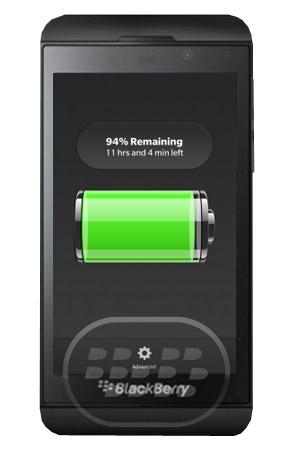 Con más de 13 millones de descargas en todas las plataformas, Battery es una de las aplicaciones más conocidos y apreciados en su categoría! – Porcentaje de la batería y el tiempo de descarga de un vistazo– Tiempo de lleno cuando carga– Estadísticas detalladas – temperatura, la salud, la condición y el recuento de ciclos– Ligero, no agotan los recursos– Diseño limpio y elegante– Ventana Activa – Información esencial de un vistazo, funciona en segundo plano Compatibilidad BlackBerry OS 10 o Superior Descarga BlackBerry World Fuente:blackberrygratuito