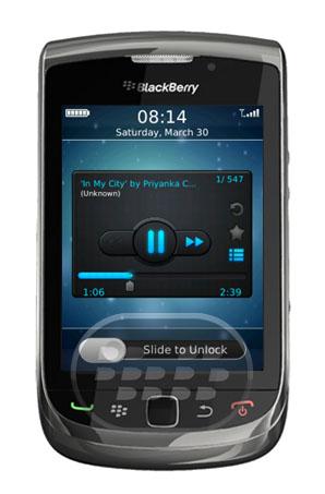 """Diseñado con una filosofía que nada debe interponerse entre """"Usted y la música"""" Con un mecanismo de búsqueda intuitiva tener acceso instantáneo a la música directamente desde la pantalla de bloqueo. Características:1. LockScreen de acceso2. El acceso a todas sus canciones en el widget Music3. Intuitivo y fácil interfaz de usuario amigable Compatibilidad BlackBerry OS 5.0 o Superior BlackBerry 85xx, 89xx, 9000, 91xx, 9220, 93xx, 95xx, 96xx, 97xx, 98xx, 99xx Descarga BlackBerry WorldFuente:blackberrygratuito"""