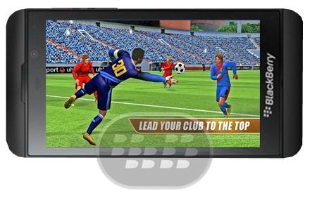 Real Soccer 2013: es un emocionante juego de con mejores gráficos y animaciones, menús más limpios y ricos en contenido con licencia gracias a la licencia de FIFAPro, podrás disfrutar de todo lo que hace que el fútbol tan grande. Crear, jugar y administrar tu equipo favorito y competir para llegar a la cima. Mejora tu equipo con el nuevo sistema de cartas coleccionables y conseguir nuevos jugadores, habilidades de formación, potenciadores y mucho más. Compatibilidad BlackBerry OS 10 o Superior Descarga BlackBerry World | BlackBerry WorldFuente:blackberrygratuito