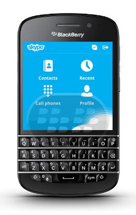Finalmente se encuentra disponible Skype para BlackBerry, le permite realizar llamadas de voz y videollamadas gratuitas a cualquier persona que esté en Skype, ya sea que estén en el BlackBerry ®, Android, iPhone, Windows Phone, Mac o PC. Enviar mensajes instantáneos a tus amigos y familiares, sin importar dónde se encuentren. Características: – Skype a Skype IM, voz y video llamadas son gratuitas * a través de 3G o WiFi. – Hacer llamadas de bajo costo y enviar mensajes SMS a teléfonos fijos o móviles de su teléfono inteligente BlackBerry. – Enviar imágenes, vídeos y archivos a cualquiera de tus