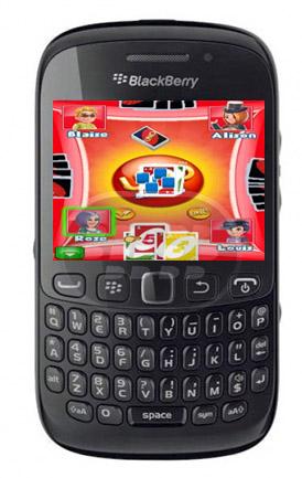 El clásico juego de cartas con millones de fans en todo el mundo está de vuelta! Experimente UNO como nunca antes con gráficos interesantes, modos de juego, minijuegos, poderes y avatares! Llegar a la cima UNO en el nuevo modo carrera adictiva, al tiempo que sus rivales tomen nota de su espíritu competitivo con su propio avatar animado y personalizable! Y con 5 tipos de juego diferentes para disfrutar. Compatibilidad BlackBerry OS 7.0 BlackBerry 9360, 9380, 9810, 9900 Descarga BlackBerry World Fuente:blackberrygratuito