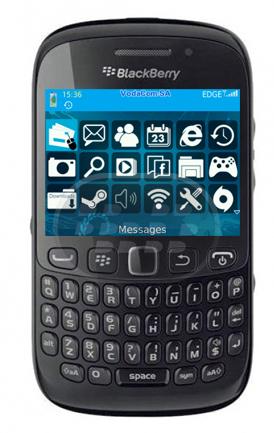 M3tro es un tema elegante, contiene iconos blancos, con fondos de pantallas celestes, exclusivo para dispositivos BlackBerry 8520, 8520 y 9300 con sistema operativo 5.0 Descarga BlackBerry WorldFuente:blackberrygratuito