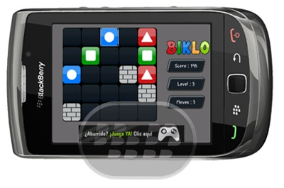 Biklo_blackberry_game_juego