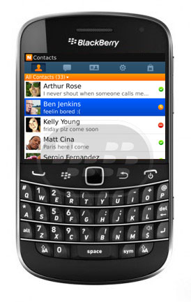 Nimbuzz_Messenger_app