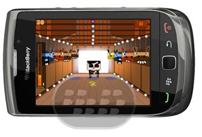 PSY es un famoso cantante en Corea conocido por Gangnam Style obtuvo más de 1.000.000 visitas en YoutubeDisfrute de bailes divertidos del famoso Gangnam Style y emocionante banda sonora, mientras baila recoja algunos regalos como: dinero, odio y amor. – Touch izquierda o derecha para controlar el carácter– Trate de rosa y el dinero lo más posible– 4 puntos + 2 modos.– Modo normal: Disfrute de su tiempo– Modo Desafío: Ponte a prueba con sólo 3 vidas. Compatibilidad BlackBerry OS 5.0 o Superior BlackBerry 85xx, 89xx, 9000, 9220, 93xx, 95xx, 96xx, 97xx, 98xx, 99xx Descarga BlackBerry World Fuente:blackberrygratuito
