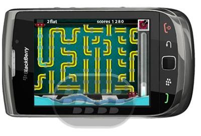 Plumber Alex es un juego de rompecabezas, lo que tiene que hacer es rotar las tuberías y configurarlas para que puedan conectarse entre sí de conexión! Hazlo rápido antes de que el agua fluye!. 3 niveles de dificultad disponibles. Compatibilidad BlackBerry OS 4.6 o Superior BlackBerry 85xx, 89xx, 9000, 9200, 93xx, 95xx, 96xx, 97xx, 98xx. 99xx Descarga BlackBerry World Fuente:blackberrygratuito