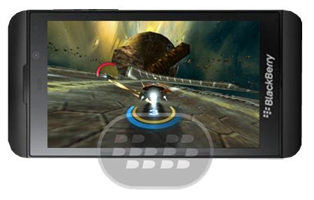 Este es un excelente juegos de carreras en 3D, disfrute de increibles gráficos en 3D, 36 carreras en 15 pistas (12 carreras en esta versión gratuita), 3 modos de juego: Solo, frente (hasta 86 oponentes!). Compatibilidad BlackBerry OS 10.1 o Superior y PlayBook Descarga BlackBerry World Fuente:blackberrygratuito