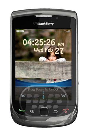 Esta aplicación le permite bloquear su dispositivo de una manera diferente, usted puede realizar su propia configuración de bloqueo, puede personalizar el fondo de pantalla, la fuente y diferentes colores para elegir. Compatibilidad BlackBerry OS 5.0 o Superior BlackBerry 85xx, 89xx, 9000, 91xx, 9220, 93xx, 95xx, 96xx, 97xx, 98xx, 99xx Descarga BlackBerry World Fuente:blackberrygratuito