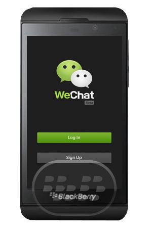 WeChat es uan aplicación de comunicación móvil completa y aplicación de redes sociales. Libre, multiplataforma y con todas las funciones, WeChat es la mejor manera de mantenerse en contacto con las personas que aprecias. Características:– Libre multiplataforma individual y grupo de mensajería con texto, notas de voz, imágenes y mucho más.– Seguros, mensaje historias almacenados localmente fuera de línea siempre accesibles.– Encuentra más amigos a través de servicios basados en la localización (Shake, gente cercana)– No hay anuncios– Increíblemente fácil amigo añadir mediante el escaneo de los códigos QR, la sincronización con los contactos del teléfono, compartir los ID, o