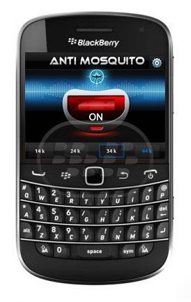 Anti Mosquito es más eficaz en las áreas donde los mosquitos son gran problema, Anti Mosquito le ayudará a mantenerse fuera del alcance esos malditos mosquitos. Anti Mosquito se repelen los mosquitos emitiendo sonidos ultrasónicos. Aún se desconoce si la aplicación expira. Compatibilidad BlackBerry OS 5.0 – 10 BlackBerry 85xx, 89xx, 91xx, 9220, 93xx, 95xx, 96xx, 97xx, 98xx, 99xx, Q5, Q10, Z10y Z30 y PlayBook Descarga BlackBerry World Fuente:blackberrygratuito