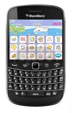Este es un tema para chicas, la mayoria de los elementos son personalizados como los iconos, nivel de bateria, señal, pantalla y demás, Recuerde que para dispositivos con sistema operativo 7.0 y 7.1 se encuentra en beta por lo que algunas pantallas no se podrán apreciar. Compatibilidad BlackBerry OS 5.0 – 7.1 BlackBerry 8520, 9220, 93xx, 9650, 9700, 9780, 9790, 98xx, 9900 Descarga BlackBerry World