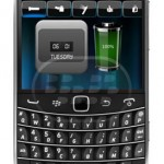 Flashlight Linterna Multiple Para BlackBerry OS 5.0 – 7.1
