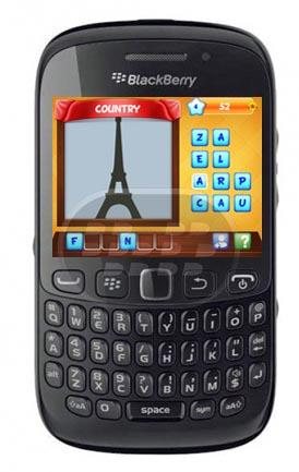 Iconmania: Este es un interesante juego de adivinar la palabra sobre el icono que se muestra, hay cientos de imágenes disponibles, marcas, paises, celebridades, peliculas y mucho más. este juego es compatible con todos los smarpthones BlackBerry. Compatibilidad BlackBerry OS 5.0 – 10 BlackBerry 8520, 89xx, 9000, 9220, 93xx, 95xx, 9650, 97xx, 98xx, 99xx, Q5, Q10, Z10 y Z30 Descarga BlackBerry World Fuente:blackberrygratuito