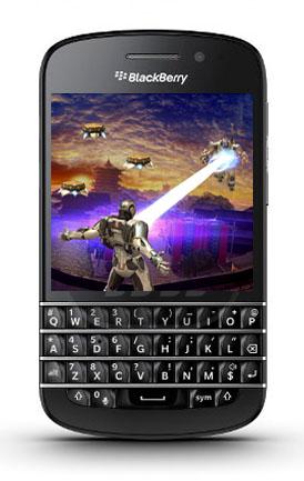 Después de los acontecimientos de Iron Man 3, Tony se ha convertido en una fuerza de paz, pero las nuevas amenazas que surgen periódicamente en todo el mundo y Iron Man es el único que puede hacerse cargo de ellos. ¡Prepárate para la acción de ritmo rápido y batallas épicas en esta interminable corredor 3D! Control de Iron Man como nunca antes gracias a los controles intuitivos y accesibles banda magnética. Compatibilidad BlackBerry OS 10.1 o Superior (Q5, Q10, Z10 y Z30) Descarga BlackBerry World Fuente:blackberrygratuito
