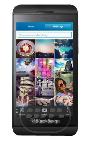 iGrann es un cliente Instagram nativo para dispositivos BlackBerry 10, esta una versión limitada por ejemplo; puedes subir imágenes con los filtros de BlackBerry nativo , ver su feeds, cambiar entre tema claro y la oscuro en configuración de la aplicación, puede buscar los usuarios y las últimas entradas o hashtags, no hay una sección de perfil y registrar nuevas cuentas ha sido desactivado. Tenga en cuenta, que esta es sólo una versión beta. Compatibilidad BlackBerry OS 10.1 o Superior Descarga .BAR Click Aquí Fuente:blackberrygratuito