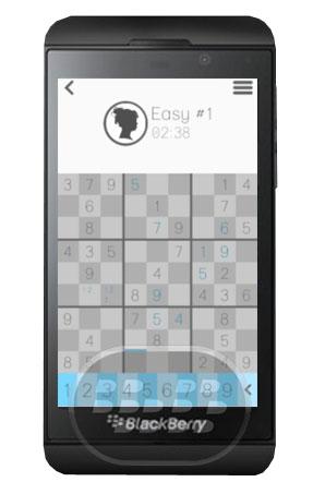 Este juego tiene cientos de rompecabezas desde fácil a difícil, Sudoku 7 pondrá a prueba tu cerebro como nunca antes, totalmente gratis, sin anuncios. La integración de Twitter para una experiencia personalizada. Interfaz de luz y oscuridad, para reducir la fatiga visual Compatibilidad BlackBerry OS 10 o Superior (Q10, Z10, Z30) Descarga BlackBerry World Fuente:blackberrygratuito