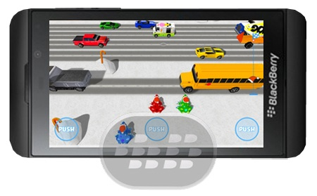 Las ranas están celebrando la Navidad y están listos para recoger sus regalos y dulces, pero hay varios carriles con mucho tráfico entre ellos y sus regalos de Navidad! Elija para competir contra el mundo en el modo de supervivencia para tratar de ganar la corona o disfrutar de un momento emocionante con tus amigos en una carrera multijugador con hasta 3 jugadores con el mismo dispositivo! Compatibilidad BlackBerry OS 10 o Superior (Q5, Q10, Z10, Z30) Descarga BlackBerry World Fuente:blackberrygratuito