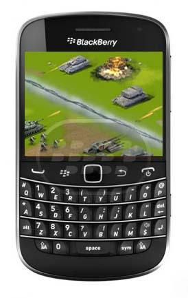 Las fuerzas del mal han atacado KRA nuestra nación, amenazando todo el mundo libre! Como uno de los más grandes líderes militares de la Tierra, usted debe tomar medidas para salvarnos a todos! En este juego sin cuartel estrategia de la guerra moderna, lucharás en todo el mundo en una campaña en solitario de profundidad. Compatibilidad BlackBerry OS 5.0 – 7.1 BlackBerry 8520, 9220, 9300, 9320, 9360, 9380, 9500, 9520, 97xx, 9800, 9810, 9900, 9930 Descarga BlackBerry World Fuente:blackberrygratuito