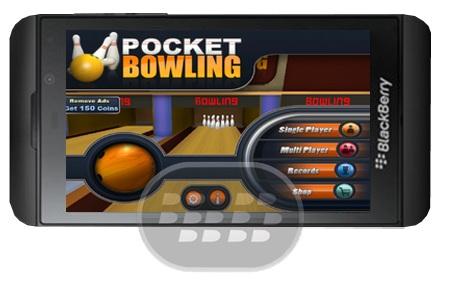 Pocket Bowling 3D le trae la mejor acción de bolos para su dispositivo BlackBerry 10, este juego viene con un poder lleno de juegos de bolos en tercera dimension. Está bien diseñado con todos los aspectos de un juego de bolos estándar, que le dará la experiencia de juego impresionante. Modos: Un solo jugador, Multijugador, Un solo jugador, Práctica, Exposición y Torneo Compatibilidad BlackBerry OS 10 o Superior (Z10, Z30, P9982) Descarga BlackBerry World Fuente:blackberrygratuito