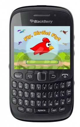 Ayude a este pequeño pajarito a sobrevivir en un mundo salvaje y peligroso!, lleno de obstáculos, 3 vidas disponibles para que intente llegar lo más lejos posible e imponer record en la tabla de clasificación. Compatibilidad BlackBerry OS 5.0 – 7.1 BlackBerry 85xx, 89xx, 9220, 93xx, 95xx, 96xx, 97xx, 98xx, 99xx Descarga BlackBerry World Fuente:blackberrygratuito