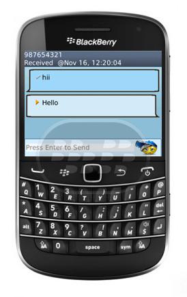 Esta aplicación le permite ocultar todos los mensajes de tu bandeja de entrada si el contacto ha sido seleccionado para que nadie vea sus mensajes personales. Ahora usted no necesita ninguna aplicación para bloquear el SMS. Sólo va a tener acceso a su bandeja de entrada privada. ¿Cómo utilizar?Puede lanzar esta aplicación utilizando la combinación de teclas específica conocida sólo a usted.Por defecto la combinación de teclas para iniciar la aplicación es la clave de Red (boton de finalizar llamada dos veces), seguido de la tecla Escape (Regresar Tres veces). Hidden SMS chat Características:* Protegido con contraseña* Bandeja de entrada