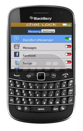 Chat_Lock_app