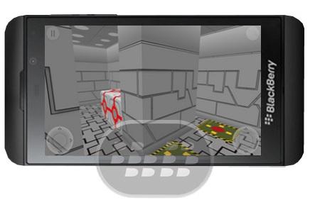 FPSoko está inspirado en el clásico juego de puzzle Sokoban. Las reglas del juego son exactamente los mismos. Pero todo cambia cuando cambia el punto de vista. El objetivo del juego es colocar todos los cubos de generadores de energía en sus tomas de corriente con mínimo número de pulsaciones. Cubos generador sólo puede ser empujado no tira, así que tienes que tener cuidadono empujar a su posición equivocada en la que no puede sacarlos de nuevo. Usted puede empujar solamente un cubo en el momento. Compatibilidad BlackBerry OS 10 o Superior (Z10, Z30 y PlayBook) Descarga BlackBerry World
