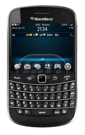 Este es un sencillo y bonito tema que combina al aspecto clásico con nuevos iconos grises, recomendado para todo usuario, el fondo de pantalla turquesa combinado el color azul de la fuente, SMS, BBM.Compatibilidad BlackBerry OS 5.0 – 7.1 BlackBerry 85xx, 88xx, 8900, 9000, 9220, 9300, 9310, 9320, 9350, 9360, 9790, 9810, 9850, 9860, 9900, 9981 Descarga BlackBerry World