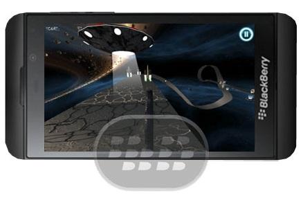 Mobius es un interesante juego en tercera dimensión terrestre multi-plataforma, corre a lo largo del espacio profundo, siempre y cuando sea posible, recoge las monedas y evita los obstáculos. disfrute de gráficos 3D, control de pantalla táctil y el acelerómetro desde su dispositivo BlackBerry 10 Compatibilidad BlackBerry OS 10 o Superior (Z10, Z30, P9982) Descarga BlackBerry WorldFuente:blackberrygratuito