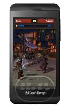 Héroe Forge es un llamativo juego de rompcabezas, enfréntate a tus oponentes, haciendo coincidir los bloques y hechizos en una serie de rondas intensas. – Incluye batallas PvP y misiones de las mazmorras– Tres clases únicas (Paladín Humano, Orc Berserker, Elf Mage)– Personaliza a tus personajes con armas, armaduras, y más– Realiza habilidades y combos de puzzle– ablas de clasificación mundial para el juego competitivo* Más de 100 misiones de mazmorras Compatibilidad BlackBerry OS 10 o Superior (Z10, Z30, Z3, P9982) Descarga BlackBerry World