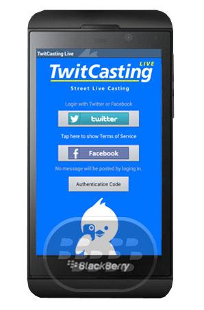 TwitCasting Live Aplicación Para Transmitir en Vivo desde