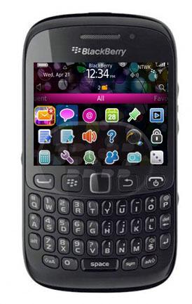 Este tema colorido es creado por 4U Mobi Apps, con iconos personalizados llamativos, el medidor de batería y señal se mantiene intactos, con excelente fondos de pantalla HD e intercambiable, bajo tamaño de archivo para que utilize menos recursos de memoria. Compatibilidad BlackBerry 85xx, 9220, 93xx, 9620, 97xx, 9800, 9810, 9900, 9930, 9981 Descarga BlackBerry World