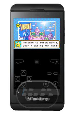 descarga de emulador de game boy advance: