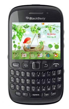 Este tema especial para ellas, posee un fondo de pantalla caricaturezco, con iconos personalizados, al igual que las pantallas de llamada, medidor de señal y batería, combinaciones coloridas le brindan un aspecto diferente a su dispositivo BlackBerry. Recuerde que en OS 7.0 las pantallas de llamada no están personalizadas. Compatibilidad BlackBerry OS 5.0 – 7.1 BlackBerry 85xx, 9220, 93xx, 96xx, 97xx, 98xx, 99xx Descarga BlackBerry World