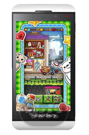 Construye tu propia vivienda personalizada para sus mascotas y llenarlo con todos sus adorables animales favoritos. Recaudar cientos de mascotas amistosas para hacer crecer su isla en un destino de mascota de clase mundial. Recoge todos los animales domésticos más lindos en la tierra, rescate y cuidar de ellos!Se postrarán ante ti, si usted toma el buen cuidado de ellos. Compatibilidad BlackBerry OS 10 o Superior (Q5, Q10, Z10, Z30, Z3 y PlayBook) Descarga BlackBerry World