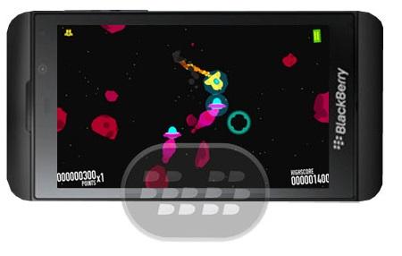 Diviértase con este interesante juego de naves que despierta el astronauta que lleva en suinterior, participe en este impresionante juego de disparos en el espacio, derribe los asteroides para limpiar su camino del avión y defienda su vida de los ovnis. Compatibilidad BlackBerry OS 10 o Superior (Q5, Q10, Z10, Z30, Z3) Descarga BlackBerry World