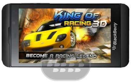 King of Racing 3D desarrollado por Sunnet Game Studio es un muy bueno de carreras en 3D, consta de lo mejor de otros juegos de carreras, adecuado para todas las edades, puede inclinarpara convertir el coche en la dirección correcta, En el juego experimentará muchos coches famosos como: Alfa Romeo, Aston Martin, Audi, BMW, Buick, Cadillac, … Por otra parte, usted tendrá laoportunidad de visitar muchas ciudades famosas en todo el mundo, como París, China, Japón,EE.UU.. Especialmente, Viet Nam con la capital Ha Noi aparecerá con estos super corredores. – Carrera rápida: seleccione su coche favorito, superar súper oponentes de