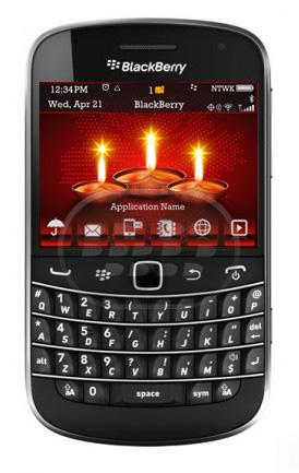 Decore su dispositivo con este tema gratuito por tiempo limitado, amistoso con fondos de pantalla, posee iconos blancos y pantallas personalizadas, interfaz de usuario limpia y agradable, tipo de fuente legible con atractivos colores. Compatibilidad BlackBerry OS 5.0 – 7.1 BlackBerry 85xx, 91xx, 9220, 93xx, 96xx, 97xx, 98xx, 99xx Descarga BlackBerry World