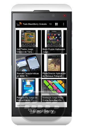WebReader RSS Reader es una herramienta revolucionaria y potente que le mantendráinformado de todas las novedades en su campo de negocio relacionado, No es necesarioescanear diferentes sitios web para obtener la información que busca. Con la ayuda del lector deRSS, obtendrá toda la información necesaria en un solo lugar te mantiene bien informado de una manera eficiente y oportuna. Compatibilidad BlackBerry OS 10 o Superior (Q5, Q10, Z10, Z30, Z3 y Passport) Descarga BlackBerry World
