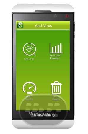 Reiteramos que el sistema operativo BlackBerry es el más seguro de la industria pero si necesita protección extra, le recomendamos esta aplicación; protege su teléfono móvil contra virus,malware y spyware, escáner antivirus con capacidad profunda y busca amenazas en su teléfonointeligente. Alguna de sus características:– Detección de virus tiempo real automática de aplicaciones– Análisis antivirus ON-DEMAND– Busque las amenazas en los archivos descargados– Actualización de las bases antivirus automática– Analizar las aplicaciones instaladas, contenido de la tarjeta SD, y las nuevas aplicaciones de forma automática Compatibilidad BlackBerry OS 5.0 – 10 BlackBerry 85xx, 89xx, 91xx, 9220, 93xx, 96xx, 97xx, 98xx,